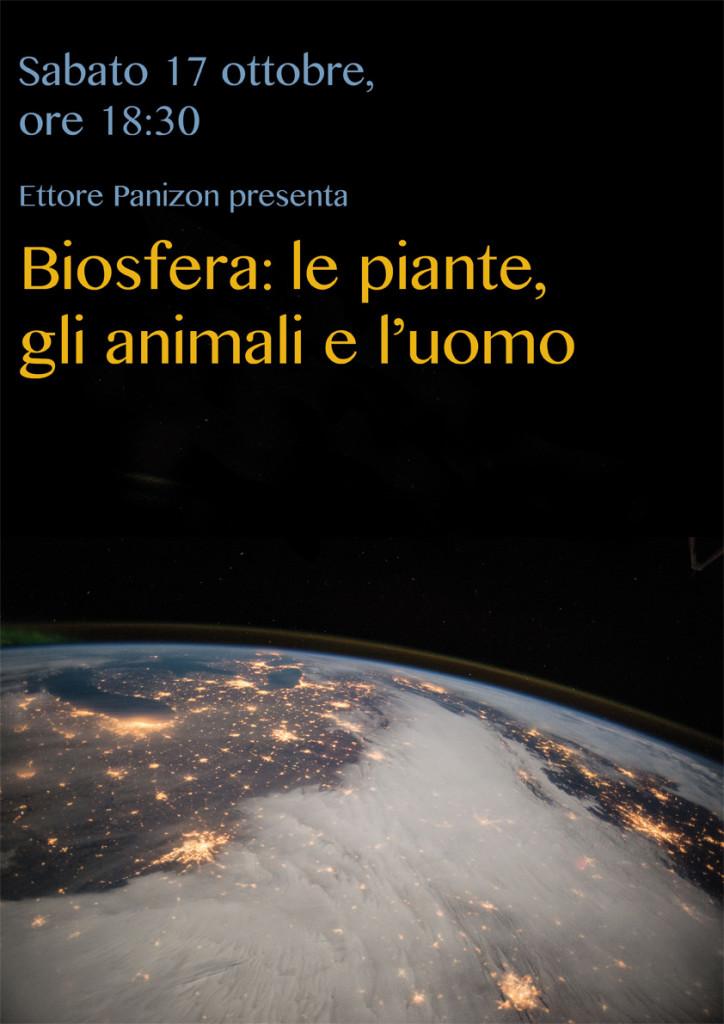 Biosfera-poster